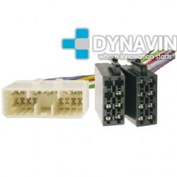 DAEWOO - CONECTOR ISO UNIVERSAL