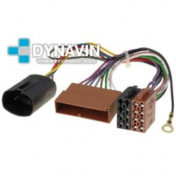 FORD - CONECTOR ISO UNIVERSAL