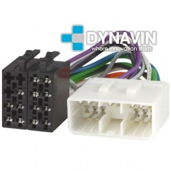 HUMMER - CONECTOR ISO UNIVERSAL