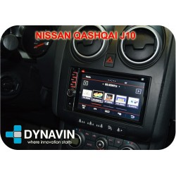 NISSAN SERIES - DYNAVIN N6
