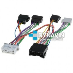 JAGUAR - CONECTOR MANOS LIBRES BLUETOOTH