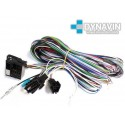 5M. PROLONGADOR CABLE DE AUDIO AMPLIFICADOR MERCEDES BENZ