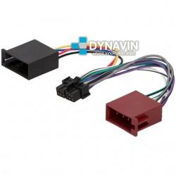 CONECTOR ISO LG - 12pin