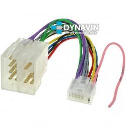CONECTOR ISO NAKAMICHI - 12pin ( 19 x 10mm )