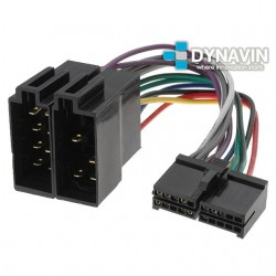 CONECTOR ISO PROLOGY - 20pin ( 28 x 8mm )