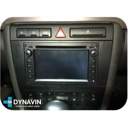 AUDI A4 (B5) CON RADIO SYMPHONY - DYNAVIN N6