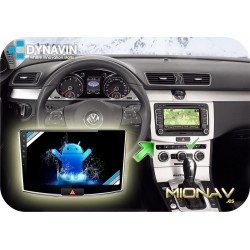 VW PASSAT B7 (+2010) - ANDROID