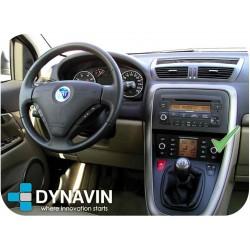 FIAT CROMA (+2005) - DYNAVIN N6