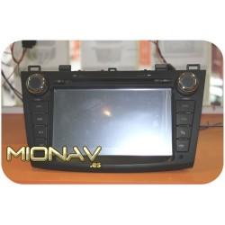 MAZDA 3 (BL 2008-2013) - MIONAV I