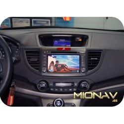 HONDA CRV (+2012) - MIONAV II