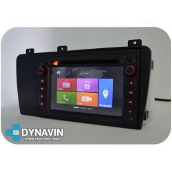 VOLVO S60, V70, XC70 (2004-2007) - DYNAVIN N6