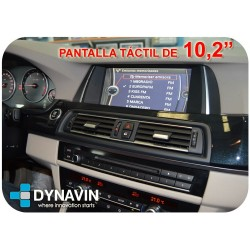BMW SERIE 5 F10, F11 (+2010 CIC) - HIGH O. TECH.