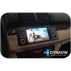 BMW X5 (E53) - DYNAVIN N6