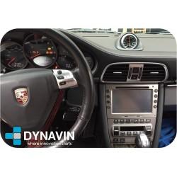 PORSCHE 911, CAYMAN, CARRERA - DYNAVIN N6
