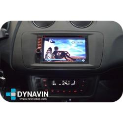 SEAT IBIZA 6J (+2008) - DYNAVIN N6