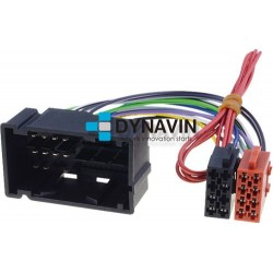 CHRYSLER TIPO 05 - CONECTOR ISO UNIVERSAL