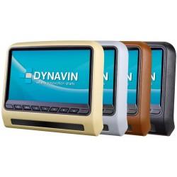 "PANTALLA MULTIMEDIA 9"" CD, DVD, USB, SD - LCD HD DIGITAL PARA CABECEROS CON SEGURIDAD ACTIVA"