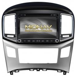 HYUNDAI H1 (+2016) - MIONAV II