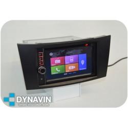 MB CLASE E W211 / MERCEDES CLS W219 - DYNAVIN N6