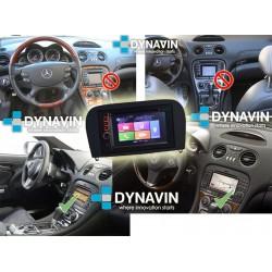 MB SL R230 (2001-2011) - DYNAVIN N6