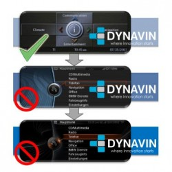 BMW CCC - INTERFACE MULTIMEDIA DYNALINK