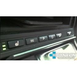 BMW E46 - CLIMATIZADOR MARCO ORIGEN. LINEAL