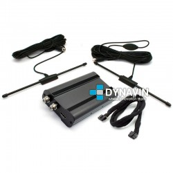 TDT HD MPG4 DOBLE ANTENA PARA DYNALINK (dgL-)