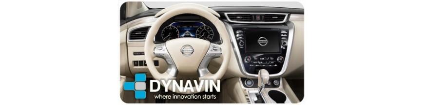 Murano Tekna Premium 3.5 V6 S-CVT 256 CV