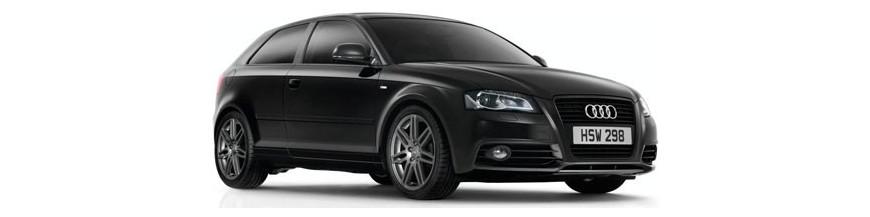 Multimedia Audi A3 ✅  Radios Navegador y Cámaras para coche Audi