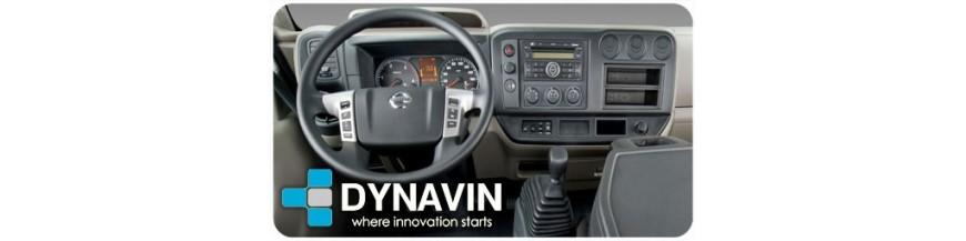Nissan NT