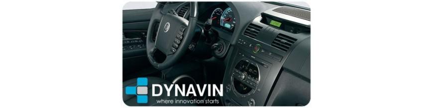 Rexton 2 Y300 (2006-2012)