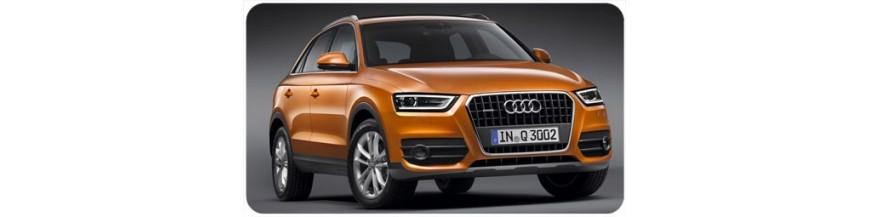 【 Audi Q3 Accesorios Multimedia 】DYNAVIN