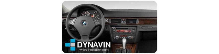 【 Accesorios para BMW y Radios 】E90 BMW E91 E92 e93 DYNAVIN