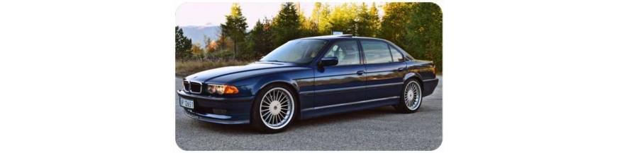 E38 (1996-2001)