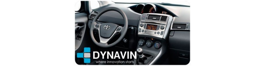 Toyota Verso R20 (+2009)