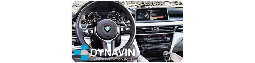 BMW X6 F16 Accesorios Radios Multimedia