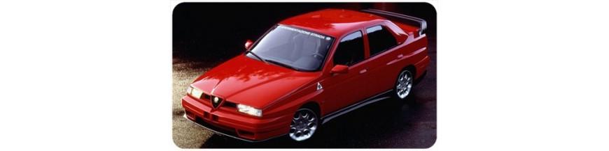Alfa Romeo 155 Accesorios y Multimedia ✔ Sonido y Pantallas de Alfa 155.