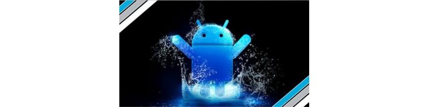 Radios Android Coche ✔ Sistema Android para Autorradios. Navegadores con Android