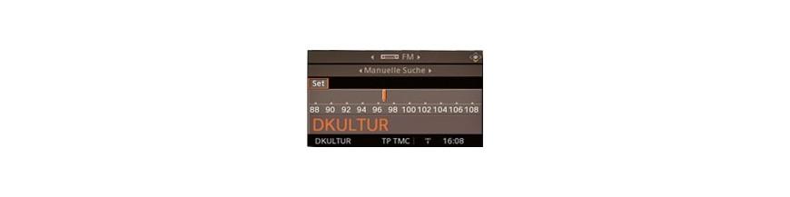 BMW M-ASK (Bussines Navigation)