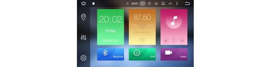 Radios Android NVX-11