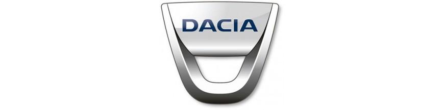 Autorradio para Dacia ✅ Radio Pantallas Multimedia