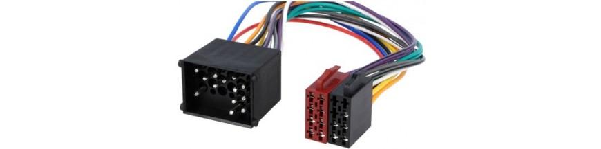 Conectores ISO