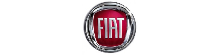 Autorradios para Fiat  ( Radio de FIAT ) navegadores con Android y pantalla Táctil