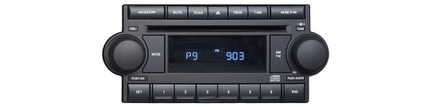 Accesorios Multimedia Chrysler ✅ Radios Android - Cables - Marcos Radio