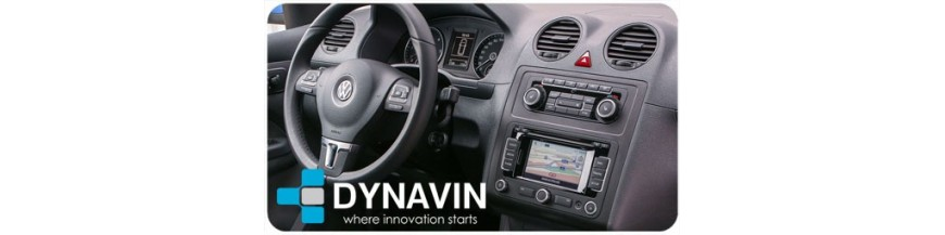 Autoradio 2din car dvd gps hd bluetooth usb sd manos libres volkswagen caddy cross