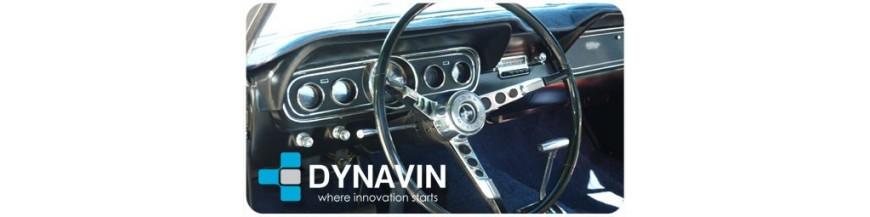 Mustang MK1 (1964-1973)
