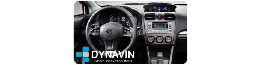 Subaru XV (+2011)