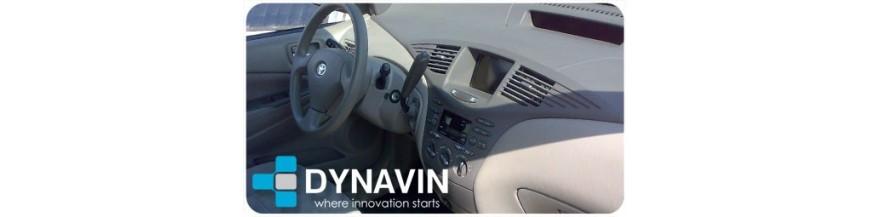 Prius 1 XW10 (1997-2003)
