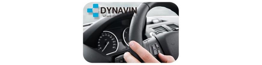 Conectores / Interfaces Mandos al Volante - DYNAVIN
