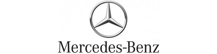 Cámaras Delanteras Mercedes Benz | Alta Calidad HD | Cámara a Color Instalaciones Madrid DYNAVIN